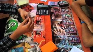 Video Yu-Gi-Oh! 2011 Thailand Championship Final Round 2 download MP3, 3GP, MP4, WEBM, AVI, FLV Mei 2018