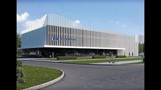 Грандиозное открытие нового салона Polaris в Екатеринбурге