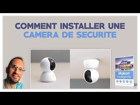 Caméra de sécurité pas chère et géniale [360° - 1080] (Xiaomi Home Security) Partie 1/2