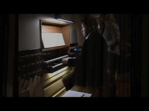Orgelsonate 1, deel