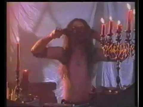 Absu - Fantasizing To The Third of The Pagan