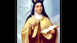 Tình Khúc - Thánh Teresa Avila