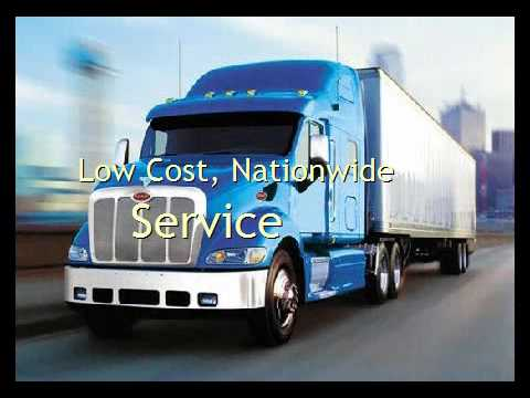 Manorville Freight Delivery Messenger Company