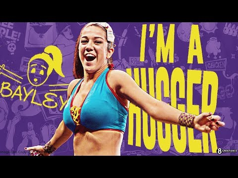 Bayley should become the female version of Roman Reigns and John Cena! | Rift Rants