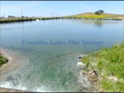 Franklin Lakes Hot Spring 2010 (California, Paso Robles)