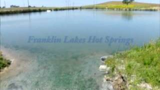 Franklin Lakes Hot Spring 2010 (California, Paso Robles)