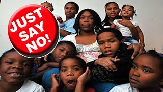 Say NO to single mothers (Minister Jap) CALL IN# 914.205.5356