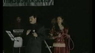 Jogender Sharma Live - Duet - Bade Armanon Se Rakha Hai