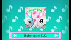Bubblegum K.K. Live (GXSCC Version)