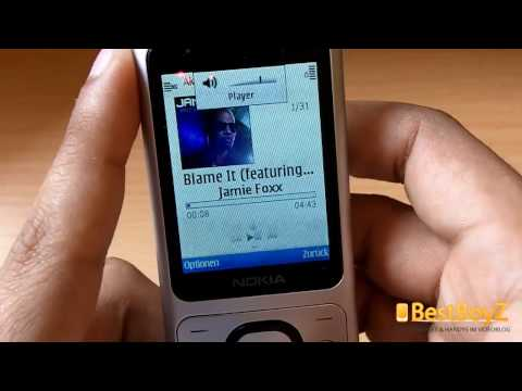 (HD) Review / Vorstellung: Nokia 6700 slide | BestBoyZ