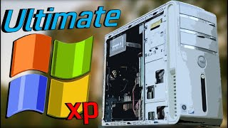 The Ultimate Windows XP PC