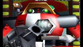 Sonic Adventure DX (1080p/60fps) E-102`s Story part 1