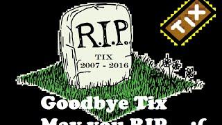 Adeus bilhetes (ROBLOX)