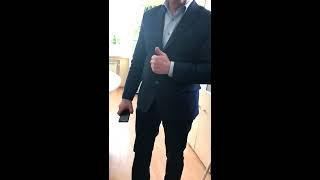 Садловский Ю. А. Исполнительный директор ООО Белый Берег