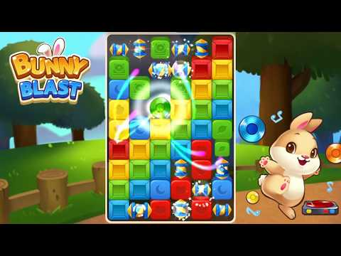 Bunny Blast - Puzzle Game - Apps on Google Play