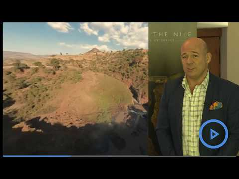 BBC produces virtual reality documentary on river Nile conflict