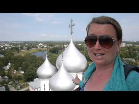 St Sofia's Cathedral, Vologda, Russia