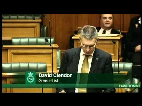 Environment Protection Authority Bill - First Reading - Part 5