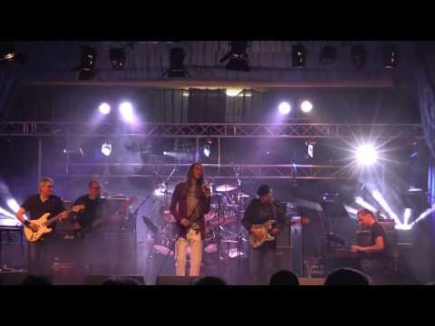 Steven Stealer Band Live - Child In Time