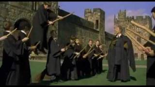 Harry Potter And The Philosophers Stone; Official trailer [HD].flv