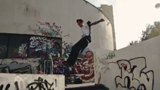 Parkour and Freerunning 2014 - Leap of Faith