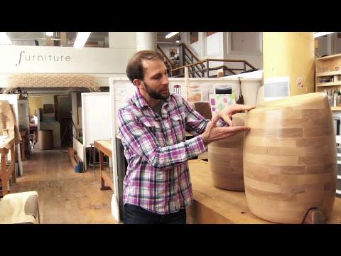RISD Furniture Studio Project
