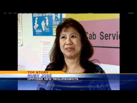 New Requirements For Drivers License Renewals