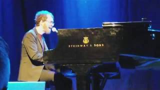 Ben Folds Soundcheck - The Frown Song - Live - Vicar Street/Dublin - May 12, 2018