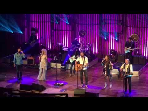 Little Big Town & Brothers Osborne The Breaker The Ryman, 73017