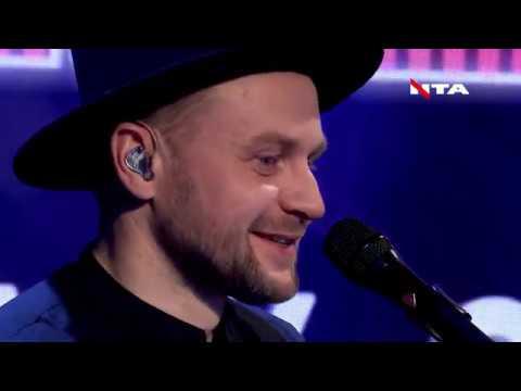 НТА - Незалежне телевізійне агентство: TABAKOV «А ти була морем»  Безпечний концерт на Телеканалі НТА