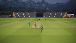 IND vs PAK LIVE CRICKET || SemiFinal || Live Scores and Commentary || CRICKET 2020