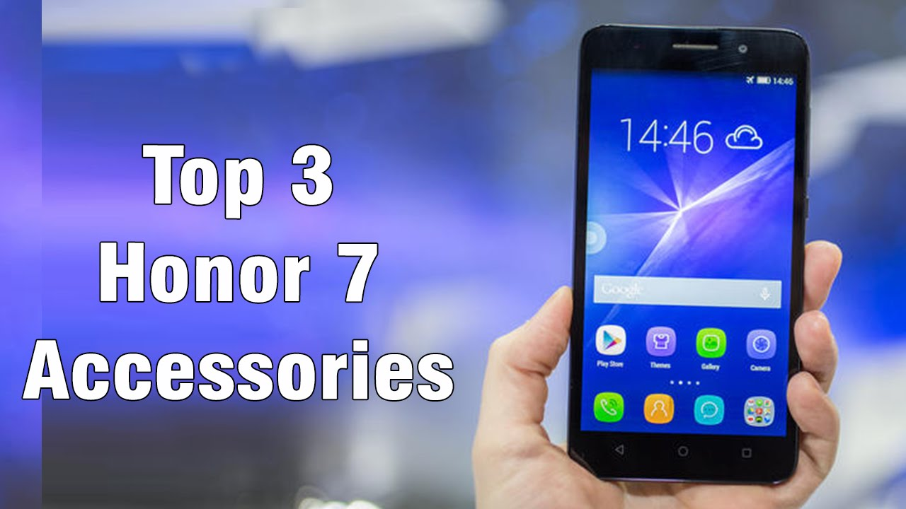 promo code 60587 36096 Top 3 Accessories For Honor 7 Smartphone || Pastimers