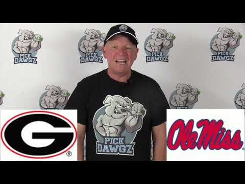 Ole Miss vs Georgia 3/11/20 Free College Basketball Pick and Prediction CBB Betting Tips