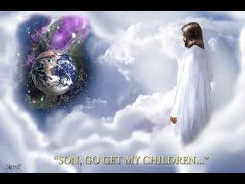 Jesus Is Coming Back Soon!
