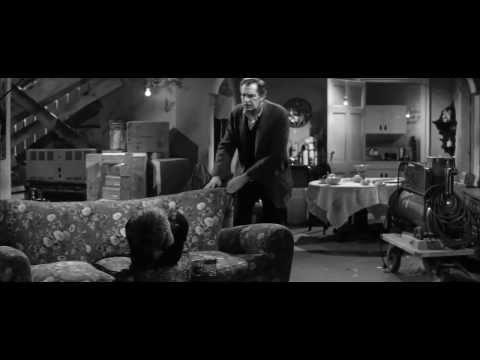 LAST MAN ON EARTH with Vincent Price (1964) 720p Full length movie