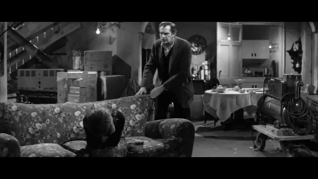 Last Man On Earth With Vincent Price 1964 720p Full Length Movie Youtube