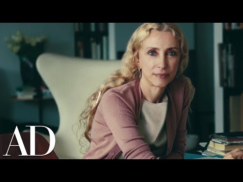 The Homes of Vogue Italia's Late Franca Sozzani | Architectural Digest