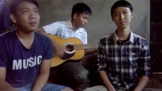 Guitar Take me to your heart and Duyên Phận version Sinh nhật Tuyến và Trang
