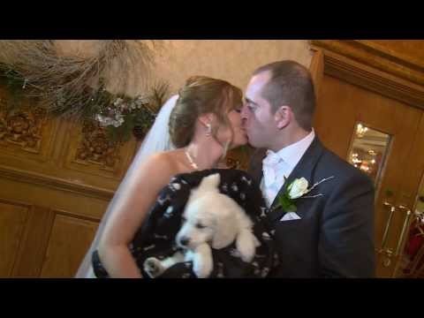 Michelle & Keith's Wedding Teaser By WVP