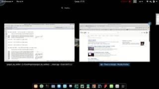 Изучаю С++, пишу программу для перехвата и анализа пакетов (приссоединяйтесь)