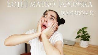 Czy Japonki to kury domowe ? (Miejsce kobiet w Japonii)