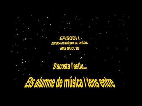 Estades Musicals'16: STAR ESTADES
