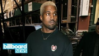 Kanye West: Songs You Didn't Know He Produced | Billboard News