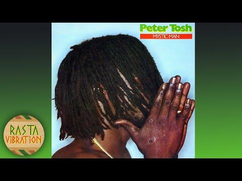 PETER TOSH – MYSTIC MAN [1979 FULL ALBUM]