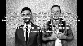 Macklemore & Ryan Lewis-Same Love magyar felirattal
