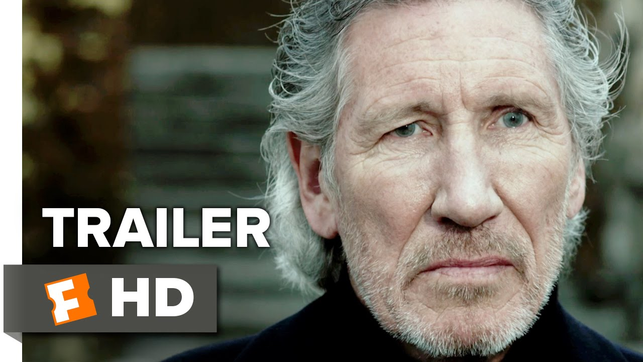 Roger Waters The Wall Official Trailer 1 (2015) - Documetary HD - YouTube