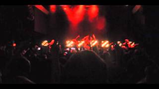 The Weeknd LIVE @930 Club