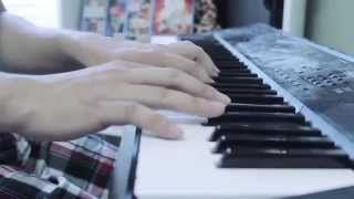 [Huy's Video] Piano to the Arrietty's Song (by Huy Khau)