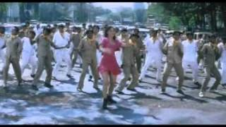 Aakh Mare [Full Video Song] (HQ) - Tere Mere Sapne