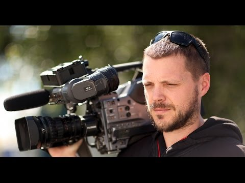 Ethan St Ellen - News Cameraman/Editor SHOWREEL